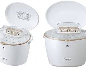 Panasonic Nanoe Nano-Care EH-SA91 Ion Steamer