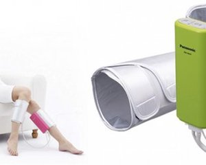 Panasonic Portable Air Leg Massager