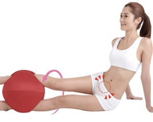 Paralady Slimming Exercise Cushion