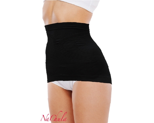 Parts Bijin Waist Stomach Slimmer Pad
