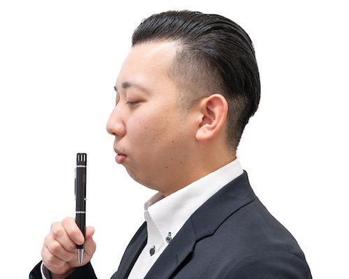 Pen Breath Odor Checker
