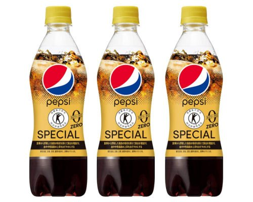Pepsi Japan Cola Special 490 ml (6 Pack)
