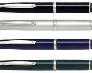 Pilot Capless Fermo Fountain Pen