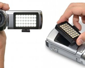 Pita-to Light 32 LED Lights by JTT