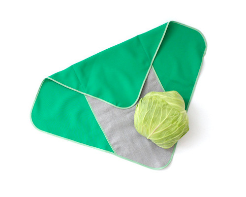 PLYS Veggie Mage Vegetable Wrapping Cloth
