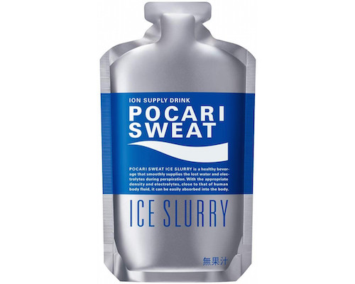 Pocari Sweat Ice Slurry (Pack of 6)