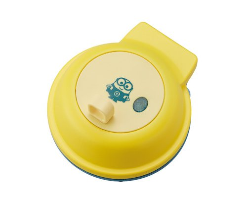 Recolte Minions Hotcake Press