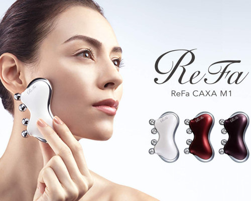ReFa Caxa M1 Beauty Roller