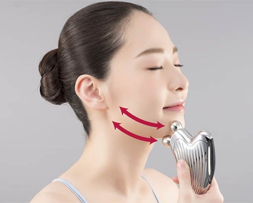 ReFa Caxa Ray Beauty Roller