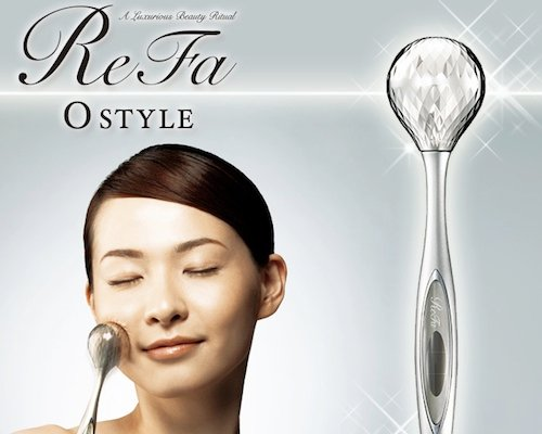 ReFa O Style Massager