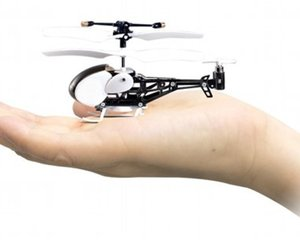 RH-04 RC Mini Helicopter