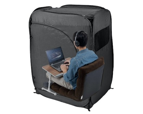 Sanwa Home Privacy Tent