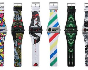 Seahope Artist Collection Watch Series