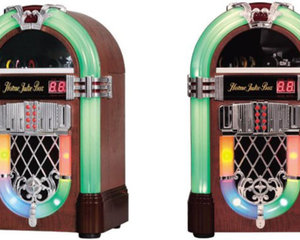 Home Jukebox mechanical mp3 Wurlitzer