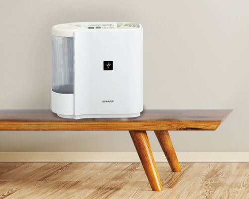 Sharp Plasmacluster Humidifier HV-J30