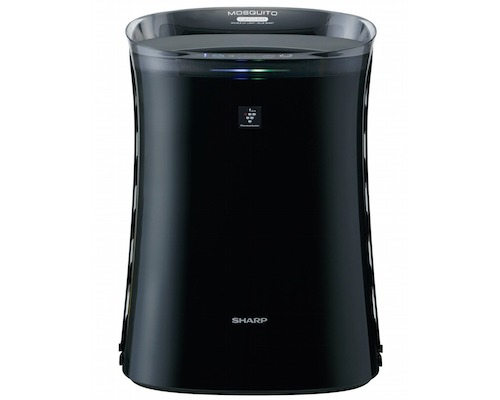 Sharp Plasmacluster Mosquito Catcher Air Purifier Katori Kuusei