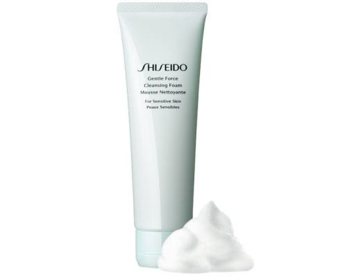 Shiseido Gentle Force Cleansing Foam