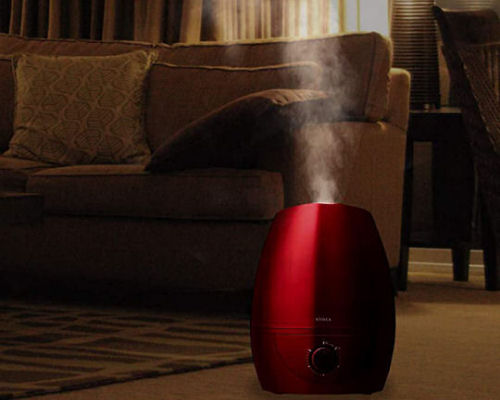 siroca SD-C113 Ultrasonic Humidifier