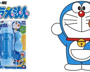 Smart Han Doraemon Lunchbox