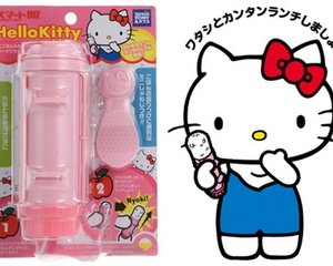 Smart Han Hello Kitty Lunchbox