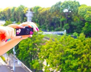 Sominin Bijou USB Digital Camera