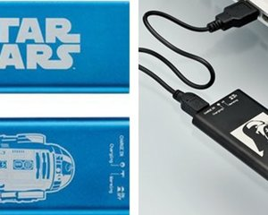 Star Wars E-Kairo USB Hand Warmer
