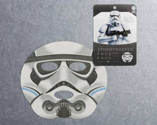 Stormtrooper Face Pack (3 Pack)
