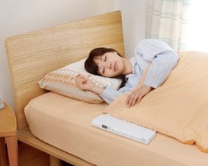Scanner Sleep Tanita SL-501