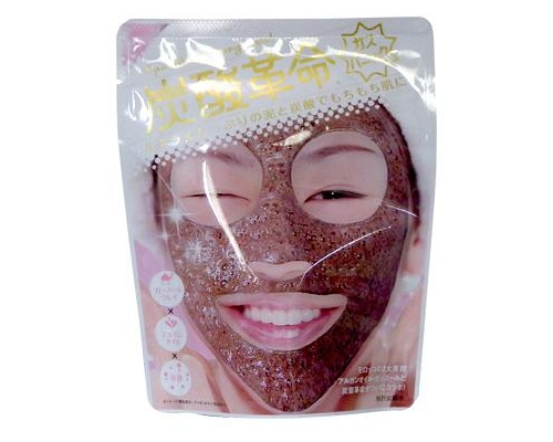 Tansan Revolution Face Pack