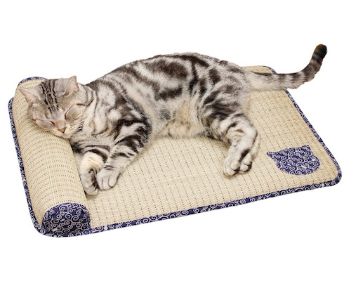 Tatami Cat Bed