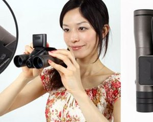 Thanko Digital Camera Binocular