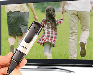 Thanko HDMI Video Pen HD Camera
