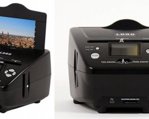 Thanko USB Film and Photo Scanner