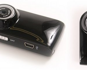 USB Voice Detection Video Camera