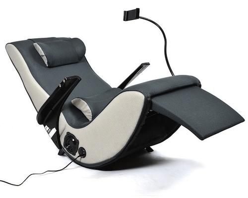 zero gravity chair with iphone ipad holder - Zero Gravity Chair