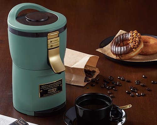 Toffy Fully Automatic Aroma Coffee Maker
