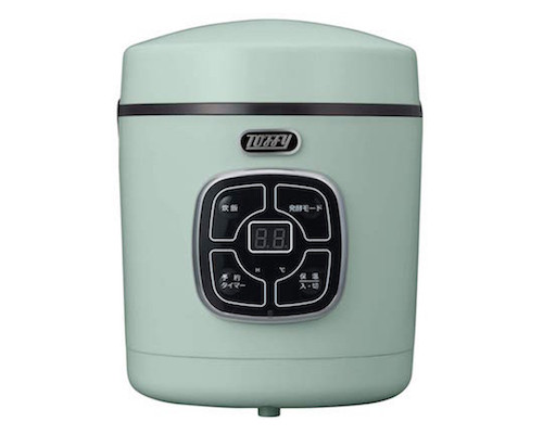 Toffy Microcomputer Rice Cooker K-RC2