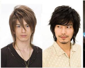 Tokyo Men S Hairstyles Japan Trend Shop