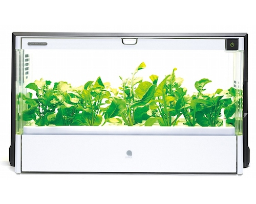 U-ING Green Farm Hydroponic Grow Box