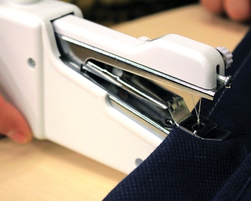 USB Mini Electric Sewing Machine