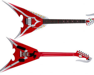 Flying Seven Ultra Seven Guitar