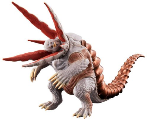 Ultraman Movie Monster Series Gabora Figure