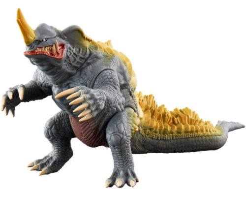 Ultraman Movie Monster Series Neronga Figure
