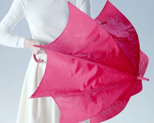 unnurella Water-Repellent Umbrella