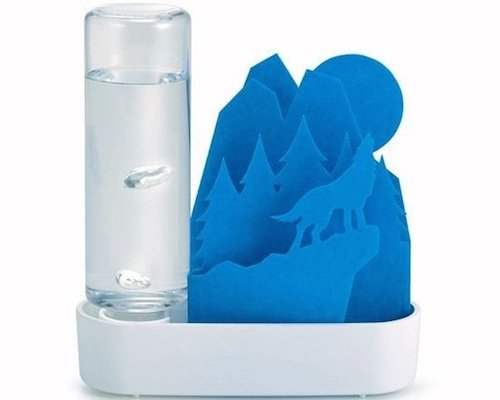 Uruoi Animal Forest Eco Natural Humidifier