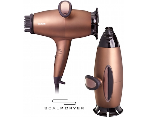 Ya-Man Far-Infrared Scalp Dryer