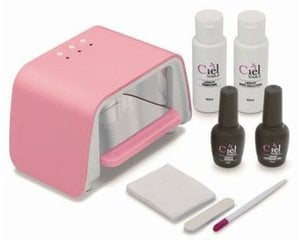Ciel Nail Manicure Pedicure LED UV Gel Lamp