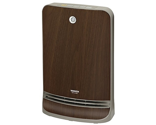 Yamazen Motion Sensor Ceramic Heater