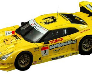 YellowHat YMS Tomica GT-R 2008