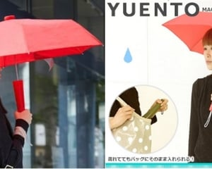 Yuento Magic Umbrella